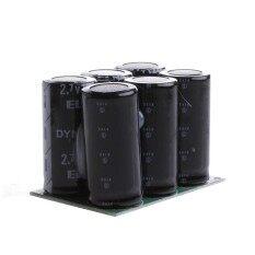 ราคา Farad Capacitor 2 7V 120F 6Pcs Super Capacitor With Protection Board Module New Intl เป็นต้นฉบับ