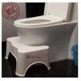 Farmie Healthy Squatty Bathroom Toilet Stool Intl เป็นต้นฉบับ