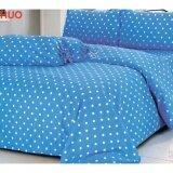 ราคา Fd Premium ผ้าห่ม ผ้านวม Blanket ขนาด180X200 รุ่น Ba289 ลายจุด สีฟ้า ม่วง