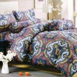 ซื้อ Fd Premium ชุดเครื่องนอน ผ้าปูที่นอน ขนาด 6ฟุต 5 ชื้น รุ่น 6Aa145 ลาย สีน้ำเงิน เหลือง แดง ใน กรุงเทพมหานคร