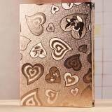 ราคา Feather Pattern Photo Album Book Photo Image Album Scrapbook 5 6Size 40Pages Intl Blessume ใหม่