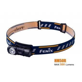 Fenix ไฟฉายคาดหัว รุ่น HM50R