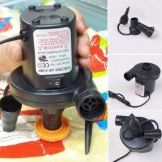 โปรโมชั่น Fixgear Work Sterway Inflatable Electrical Pump ที่สูบลมไฟฟ้า รุ่น Sterway Ht 196 Fixgear ใหม่ล่าสุด