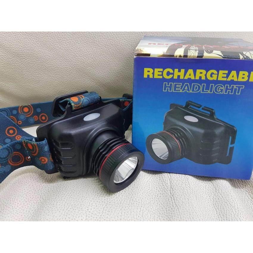 ราคา ไฟคาดหัว Flashlight Family High Power Zoom Headlamp Q5 ที่สุด