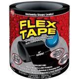 ทบทวน Flex Tape™ เทปกาวมหัศจรรย์ ขนาด 4″ X 60″ เหนียวขั้นเทพ ใช้พันท่อน้ำ อุดรอยแตก ปิดรอยรั่ว Hisomart