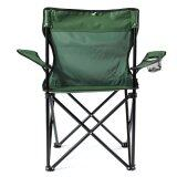 ซื้อ Folding Camping Fishing Chair Seat Foldable Beach Garden Outdoor Furniture Handy Green Intl ออนไลน์
