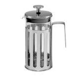 French Press Coffee Tea Espresso Maker Coffee Press Pot W Stainless Steel Coffee Plunger Heat Resistant Glass 600Ml Intl ใน จีน