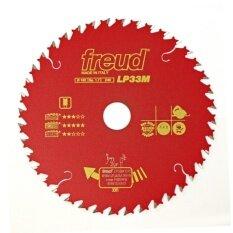 ขาย ซื้อ ใบเลื่อย Freud ตัดและผ่าไม้ 182X1 7X25 4X40T ใน กรุงเทพมหานคร