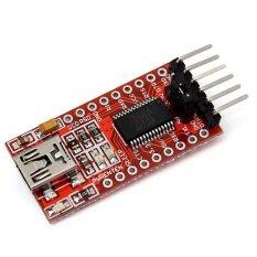 ซื้อ Ft232Rl Ftdi Usb To Ttl Serial Converter Adapter Module For Arduino Intl ออนไลน์