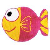 ซื้อ พรมอะคริลิค Funny Mat Wsp รุ่น Bm 200 6 ลาย Fishy 55X55 ซม ถูก