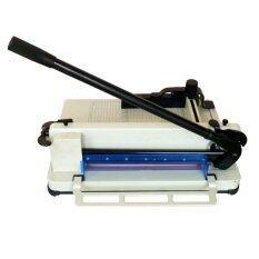 ซื้อ เครื่องตัดกระดาษชนิดมือโยก รุ่น 858 A4