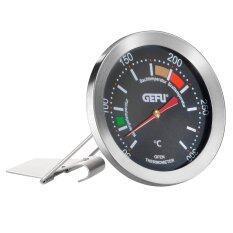 ราคา Gefu Oven Thermometer ที่วัดอุณหภูมิในเตาอบ รุ่น 21870 Stainless Black Gefu