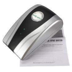 ส่วนลด Genuine Original Useful Power Electricity Saving Box Digital Intelligent Save Electric Bill Energy For Stabilized Voltage 90 250V Intl Unbranded Generic
