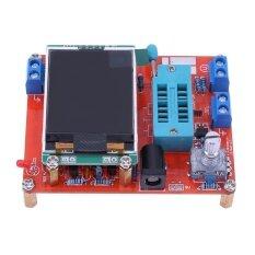 ราคา Gm328 Transistor Tester Frequency Measurement Instrument Pwm Square Wave Intl ออนไลน์ จีน
