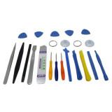 ซื้อ Good 20Pcs Set Smart Phones Opening Repairing Tools Screwdriver Set For Iphone Multicolor Intl ถูก สมุทรปราการ