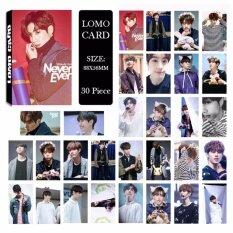 โปรโมชั่น Got7 Shopping Mall Never Ever Mark Album Lomo Cards New Fashion Self Made Paper Photo Card Hd Photocard Lk489 Intl Unbranded Generic