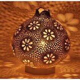 ราคา Gourd Lamp Unique Flower Decorative ใหม่