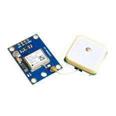 ขาย Gy Neo6Mv2 New Gps Module Neo6Mv2 Neo 6M With Flight Control Eeprom Mwc Apm2 5 Large Antenna ใหม่