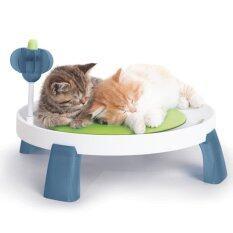 ขาย Hagen ที่นอนเจลเย็น พร้อมที่นวดเหงือกน้องแมว Hagen ออนไลน์