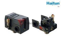 ส่วนลด Haitun Pc 6 สวิทซ์แรงดัน สำหรับระบบลม สำหรับควบคุมปั้มลม Unbranded Generic กรุงเทพมหานคร