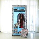 ขาย Hako ตู้เสื้อผ้าญี่ปุ่น รุ่น Hana Sweet Summer ขนาด 75 X 50 X 160 ซม สีโทนฟ้า Hako ใน ไทย
