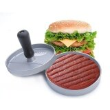 โปรโมชั่น Hamburger Beef Burger Quarter Pounder Patty Maker Mould Press Barbecue Bbq Grill Intl จีน