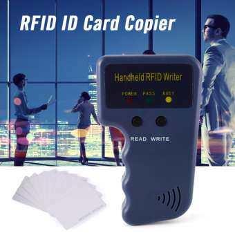 โปรโมชั่น Handheld RFID Duplicator Copier Writer Programmer 5pcs
