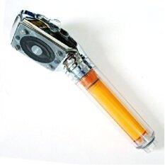ขาย ซื้อ Handheld Sonaki High Quality Vitamin C Vaio Spray Volume Shower Head Sbh 111Cr Intl เกาหลีใต้