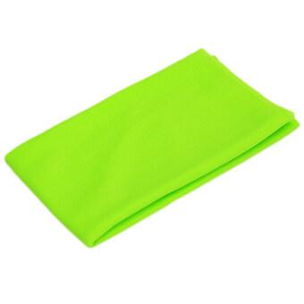 Hang-Qiao Premium Cool Towel (Green)