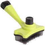 ส่วนลด Hanyu Remove Hair Comb For Pet Cat Dog Green Hanyu จีน
