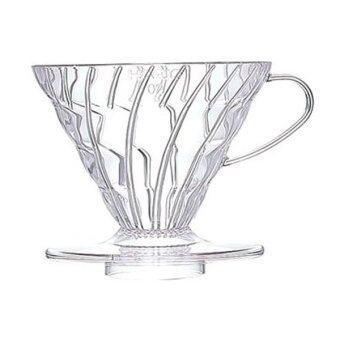 Hario Coffee Dripper V60 02 Clear VD-02T - Clear