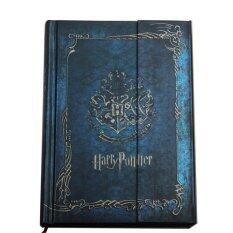 ซื้อ Harry Potter สมุดไดอารี่สมุดโน๊ตสมุดไดอารีวาระ Notepa Unbranded Generic