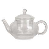 ซื้อ ล้างแก้วทนความร้อนกาน้ำชาด้วยชากาแฟสมุนไพรใบกัญชา Infuser 250 มล ใหม่ล่าสุด