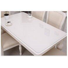 Heavy Duty Waterproof Plastic Table Pad 60 120Cm Intl เป็นต้นฉบับ