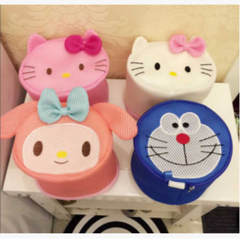 Hello Kitty ถุงซักพยาบาลชุดชั้นใน