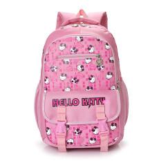 ขาย Hello Kitty สาวภาระสาวกระเป๋าเป้โรงเรียนประถมกระเป๋านักเรียน Unbranded Generic ผู้ค้าส่ง
