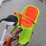 ขาย Hellomom ที่นั่งเสริมจักรยานด้านหลัง สีเขียว ถูก ใน ไทย