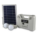 โปรโมชั่น Hfshop ไฟฉุกเฉินLed อเนกประสงค์พร้อม Solarcell รุ่นSl Hfshop