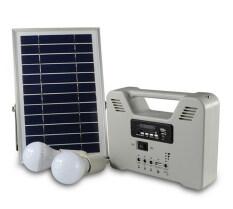ขาย Hfshop ไฟฉุกเฉินLed อเนกประสงค์พร้อม Solarcell รุ่นSl ออนไลน์ ใน ไทย