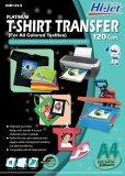 ขาย Hi Jet T Shirt Transfer For All Colored กระดาษเคมีรีดสื้อสำหรับผ้าสีเข้ม 120 แกรม 5 Sheets ผู้ค้าส่ง