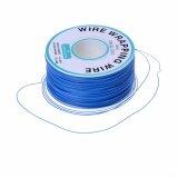 ราคา High Quality 30Awg Ok Line Electric Cable 250 Meters Long Electrical Wrapping Wire Blue Intl Unbranded Generic ใหม่