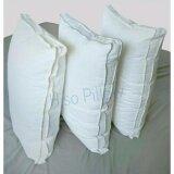 ราคา Hiso Pillow แพ็ค 3 ใบ นุ่มราบ นุ่มกลาง นุ่มเน้นสูง หมอนไฮโซขนห่านเทียมกันไรฝุ่น รุ่นแพ็ครวมครบทุกแบบเพื่อหาหมอนที่ชอบ แพ็คสามคุ้มสุด ใหม่