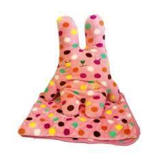 หมอนผ้าห่ม กระต่ายรุ่นใหม่กระต่ายผอม เป็นต้นฉบับ