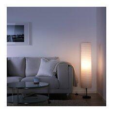 Holmo โคมไฟตั้งพื้น Floor Lamp สูง 116 Cm (ขาว) By Tb Shop.