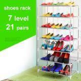 ขาย Home Shoes Rack ชั้นวางรองเท้า ที่เก็บรองเท้า ที่วางรองเท้า อเนกประสงค์ Home เป็นต้นฉบับ