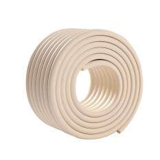 Honful Furniture Table Wall Edge Corner Guards Free Child Door Stopper Protectors,beige By Houunful.