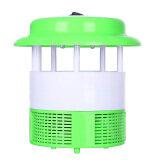 ราคา Household Ultra Silent Usb Rechargeable Electronic Led Mosquito Insect Bug Pest Fly Inhaler Trap Repellent Killer Lamp Green ใน จีน