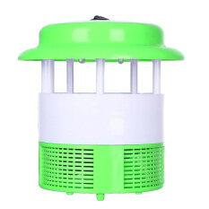 ราคา Household Ultra Silent Usb Rechargeable Electronic Led Mosquito Insect Bug Pest Fly Inhaler Trap Repellent Killer Lamp Green Vococal จีน