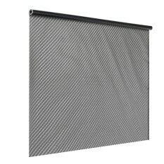 การถ่ายโอนน้ำการพิมพ์ฟิล์ม Hydro Dip คาร์บอนไฟเบอร์กรณี - 50x150 เซนติเมตร - Intl.