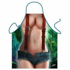 ขาย Icooker ผ้ากันเปื้อนแฟนซี Forest G*rl Kp 023 Icooker เป็นต้นฉบับ